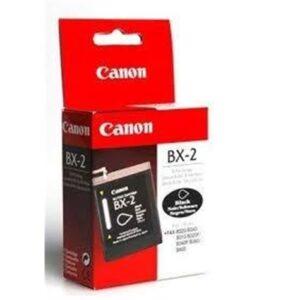 Canon BX-2 musta tulostuskasetti EOL