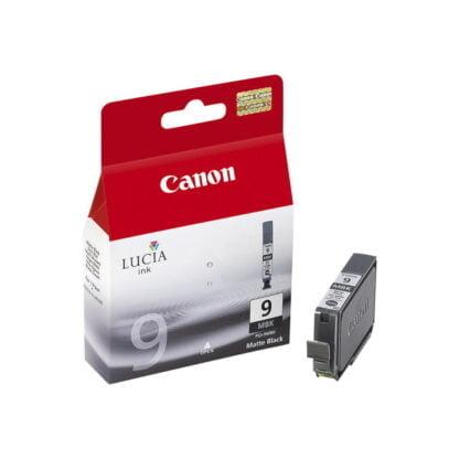 Canon PGI-9MBK alkuperäinen mattamusta tulostuskasetti