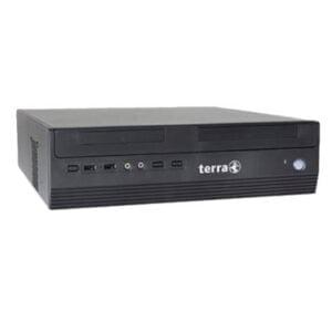 Terra 5000 i3 tietokone (tehdashuollettu)