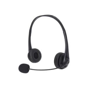 Sandberg 2in1 Office Headset Jack+USB -kuulokkeet