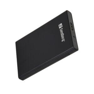 Sandberg 2,5″ kiintolevykotelo USB3.0