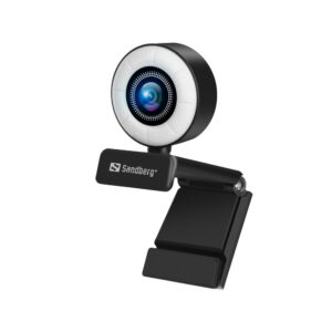 Sandberg Streamer USB Webcam