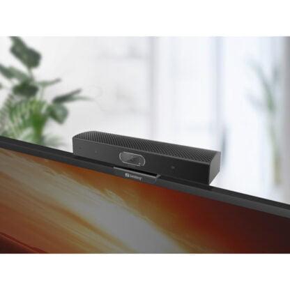 Sandberg All-in-1 ConfCam 1080P HD