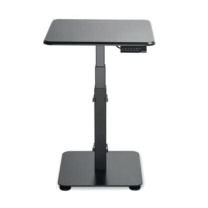 GetUpDesk Single sähköpöytä 60x60cm musta