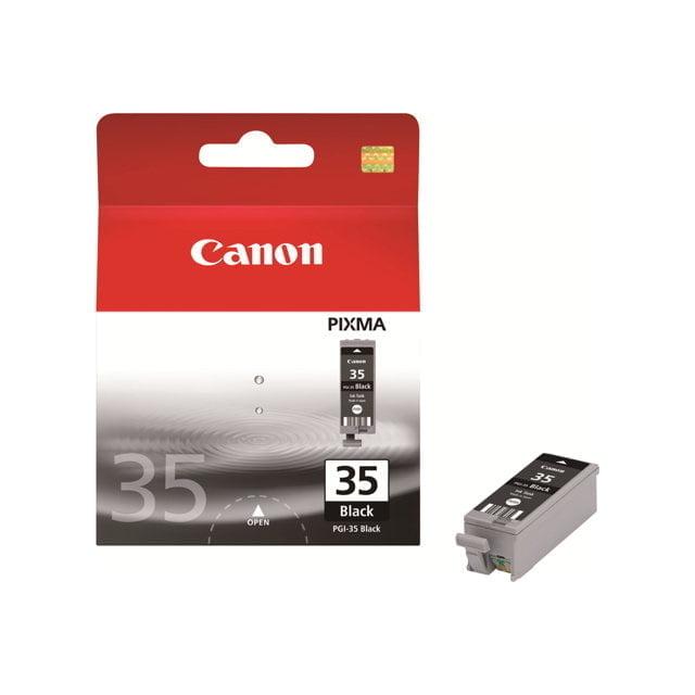 Canon PGI-35 alkuperäinen musta tulostuskasetti