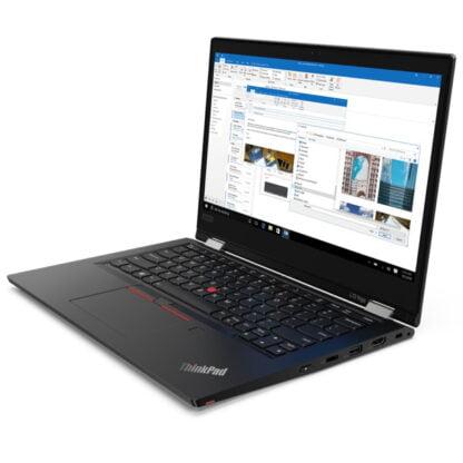 LENOVO L13 YOGA G2 kosketusnäyttö tietokone (i7)