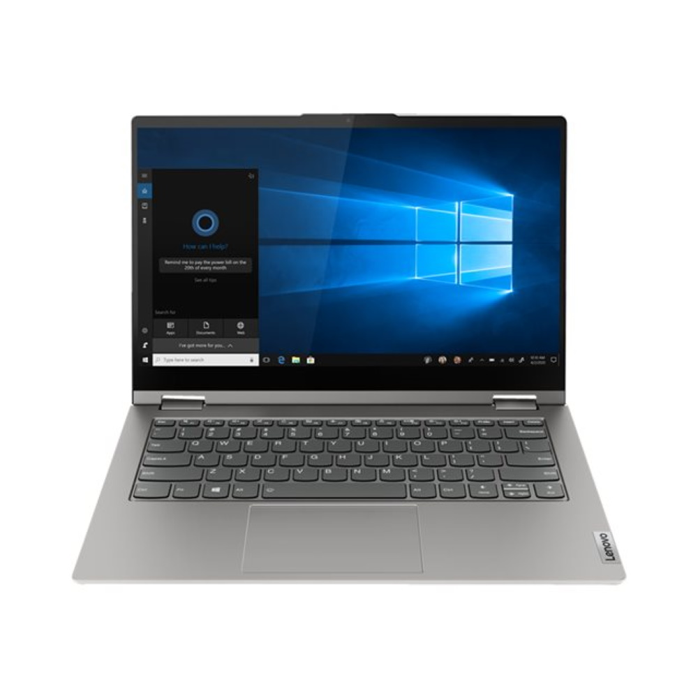 LENOVO ThinkBook 14s Yoga kosketusnäyttö tietokone (Intel-i5)