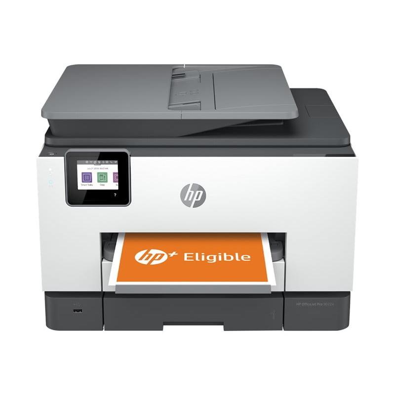 HP OfficeJet Pro 9022e monitoimitulostin