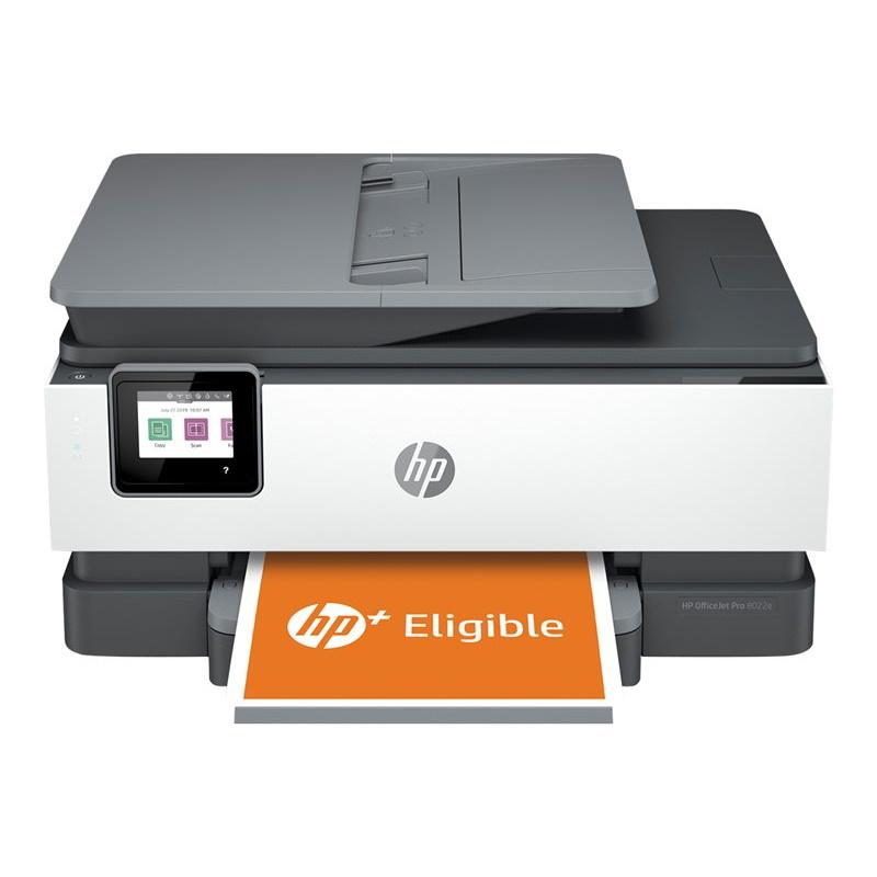 HP OfficeJet Pro 8022e monitoimitulostin