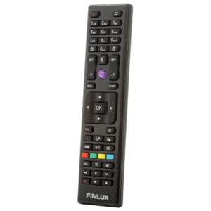 FINLUX kaukosäädin RC4875 televisioille