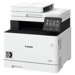 CANON i-SENSYS MF744CDW värilaser monitoimilaite