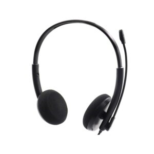 Sandberg MiniJack Office Headset Saver -kuulokkeet