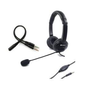 Sandberg MiniJack Headset Saver