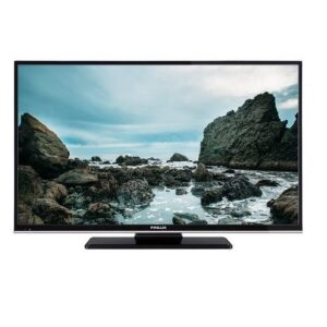 FINLUX 40″ FULL HD LED Televisio musta