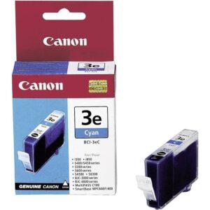 Canon BCI-3EC sininen tulostuskasetti