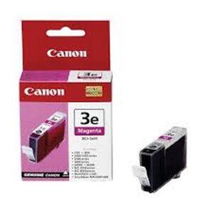 Canon BCI-3EM punainen tulostuskasetti