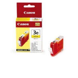 Canon BCI-3EY keltainen tulostuskasetti