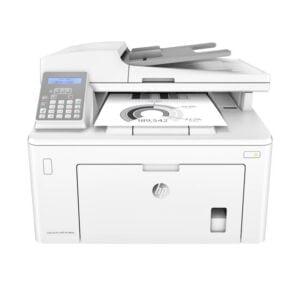 HP LaserJet Pro MFP M148fdw monitoimitulostin