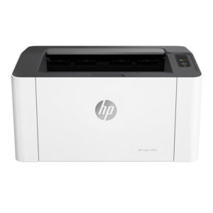 HP Laser 107a mustavalko-lasertulostin