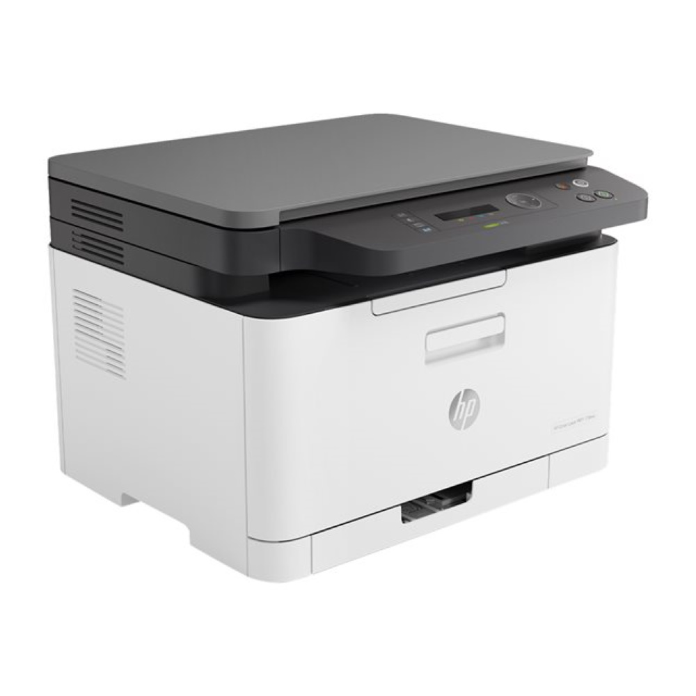 HP Color Laser MFP 178nw värimonitoimilaite