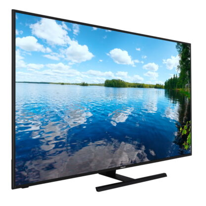 FINLUX 58″ 4K UHD ANDROID SMART LED-TELEVISIO
