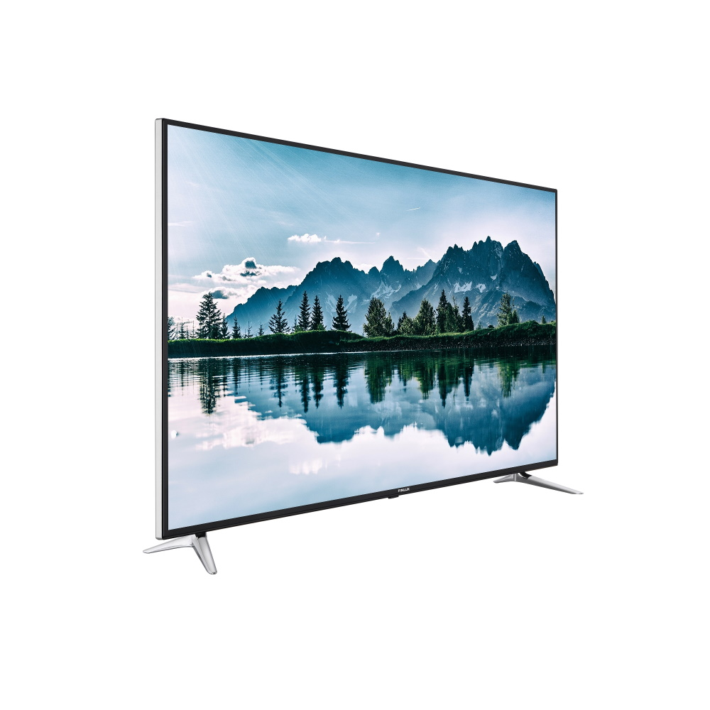 FINLUX 65″ 4K UHD SMART LED-TELEVISIO