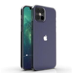 Insmat iPhone 12 Pro Max Crystal Takakuori
