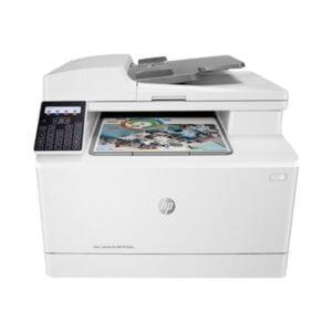 HP Color LaserJet Pro MFP M183fw värimonitoimilaite