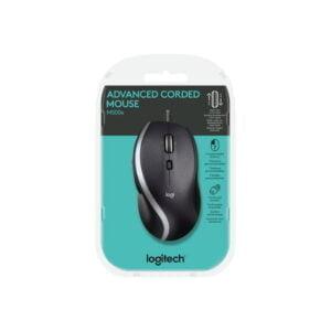 Logitech M500s langallinen laser hiiri
