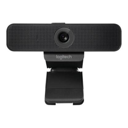 Logitech Webcam C925e -webkamera