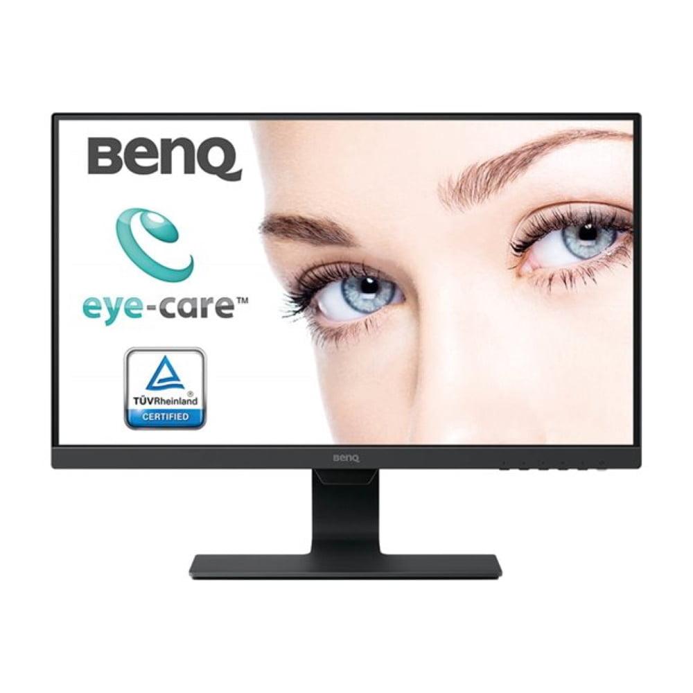"""BENQ GW2480 24"""" FHD IPS HDMI/DP/VGA"""