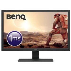 BENQ GL2780 27″ FHD TN näyttö