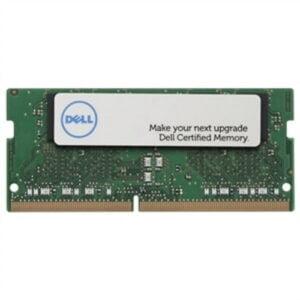 DELL SODIMM DDR4 3200MHZ – 8GB -muistimoduuli