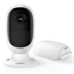 Reolink Argus 2 Wi-Fi kamera (akulla)
