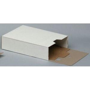 Arkistolaatikko ja aluslevy A4 6 cm (50 kpl)