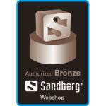 Authorized-Sandberg-Webshop-Bronze