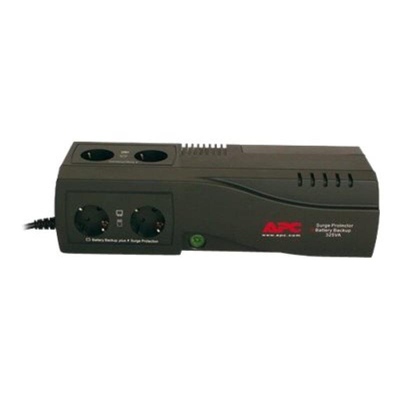 APC SurgeArrest + Batterie Backup 325VA