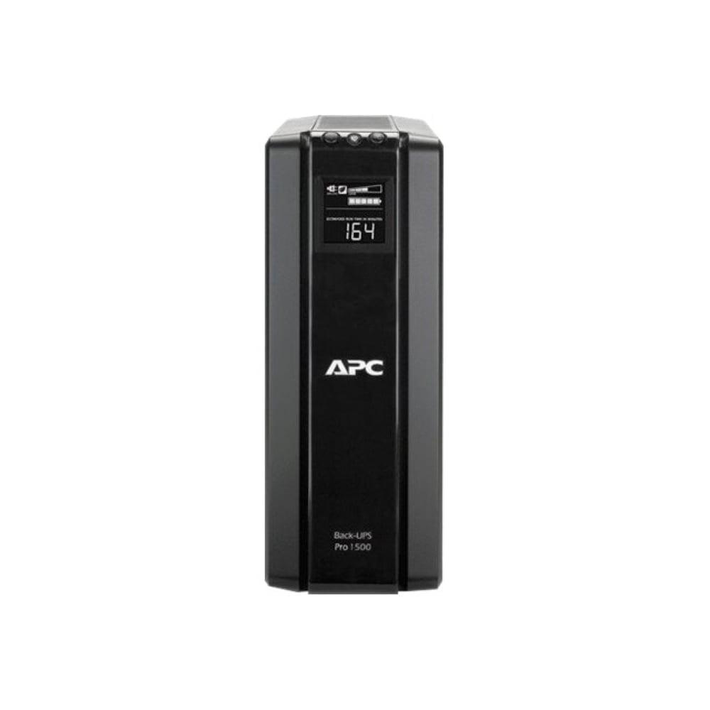 APC Power-Saving Back-UPS Pro 1500 – 230V – Schuko