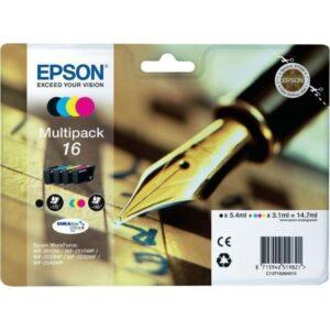 Epson 16 monipakkaus