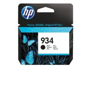 HP 934 musta tulostuskasetti