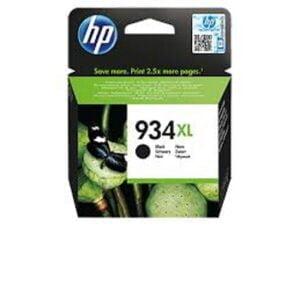 HP 934XL musta tulostuskasetti