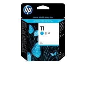 HP 11 sininen tulostuskasetti