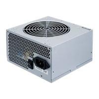 CHIEFTEC 450W virtalähde ATX 12V 2.3 230V 80plus EOL