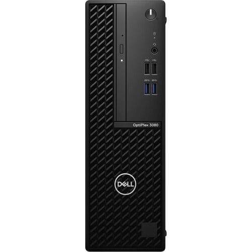 Dell OptiPlex 3080 SFF -työasema (i5/8GB/W10P)