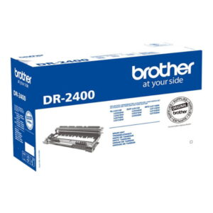 Brother DR2400 rumpuyksikkö (12000 sivua)