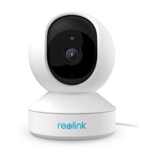 Reolink E1 PRO 4MP käänneltävä Wi-Fi sisäkamera