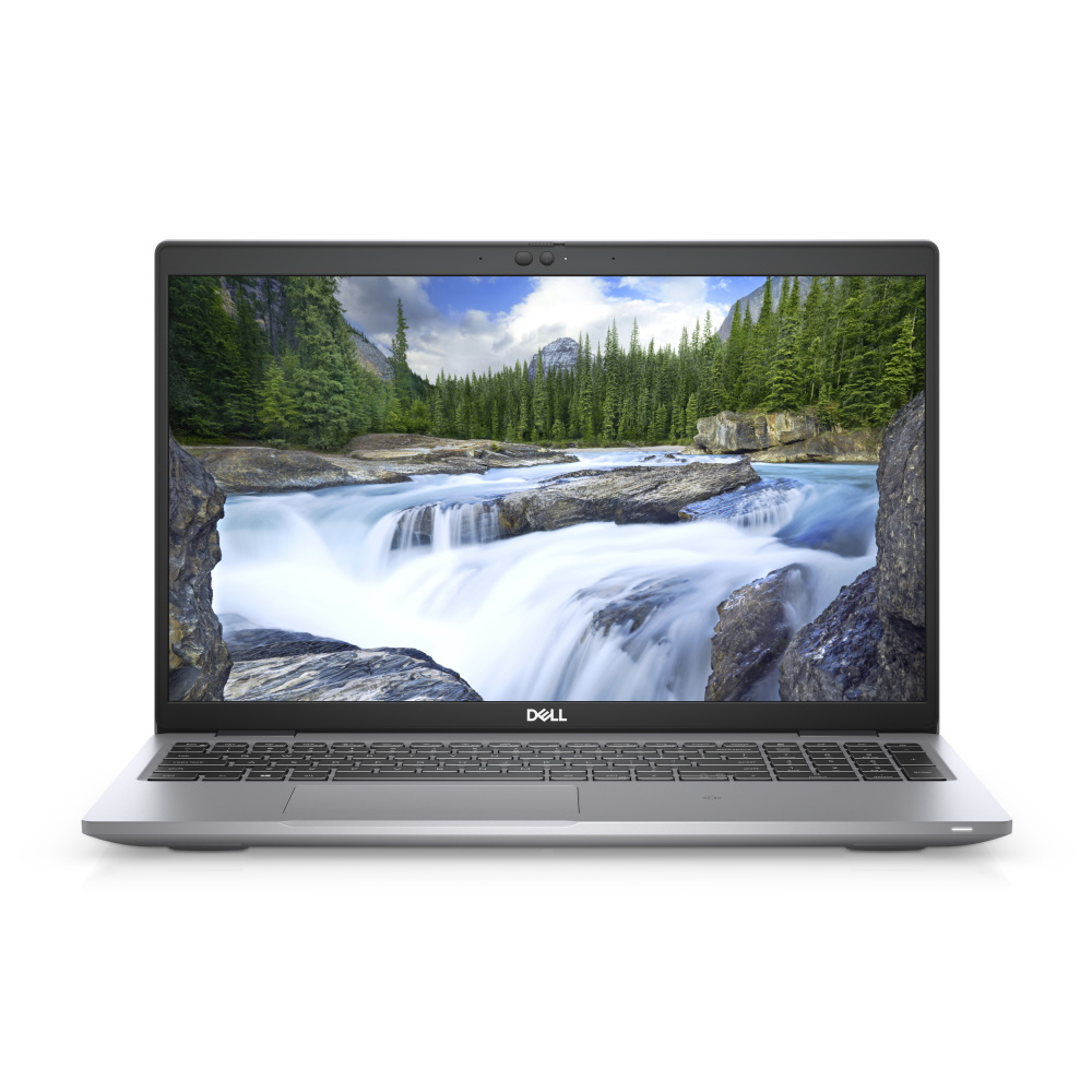 Dell Latitude 9510 -kannettava 15″ (i5/8GB/256GBW10P) EOL