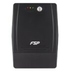 FSP 1000VA Line-In UPS 4*Suko, 2*7Ah akku