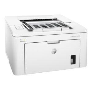 HP LaserJet Pro M203dn työryhmätulostin