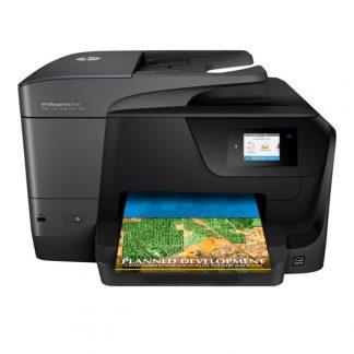 HP OfficeJet Pro8710 D9L18A